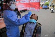 Deteksi dini, Pemkot Tangerang gelar tes cepat antigen di tiga wilayah