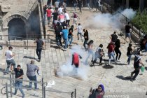 Gencatan senjata masih belum jelas dalam konflik Israel-Gaza