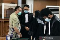 PN Jaksel hadirkan susunan Majelis Hakim baru untuk kasus Jumhur