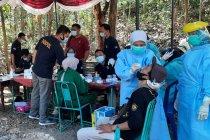 Pemkab Gunung Kidul dirikan 92 titik tempat penampungan sementara