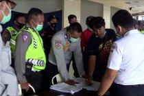 66 pemudik dari Terminal Mengwi diizinkan tinggalkan Bali