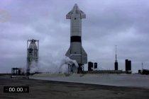 Akhirnya, roket Starship sukses mendarat