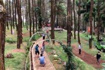 Cara Kabupaten Batang batasi kunjungan wisata 30%