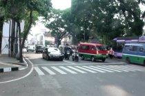 Pemkot Bandung akan tutup akses jalan menuju kawasan wisata