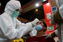 Jelang Lebaran, Banda Aceh gencar gelar razia protokol kesehatan