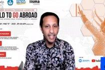 Mendikbudristek luncurkan beasiswa mobilitas mahasiswa internasional