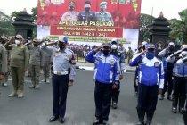 Kota Malang waspadai gangguan kamtibmas dan aksi teror