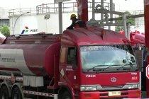 Pertamina Malang prediksi kebutuhan BBM naik di bawah 5%