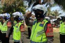 Pos penyekatan di jalur wisata cegah kedatangan warga luar Banten