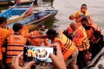 Semua korban kapal tenggelam Kedungombo ditemukan, pencarian dihentikan