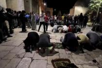 Menlu Retno: Sudah terlalu lama hak-hak Palestina digerogoti Israel