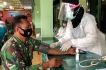 Vaksinasi AstraZeneca selain kelompok CTMAV547 tetap dilanjutkan