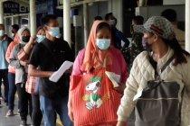 Batam kewalahan, Sumut dan Riau harus siap terima PMI