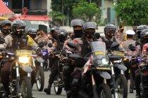PMJ siapkan pengamanan khusus Idul Fitri & Kenaikan Isa Almasih