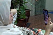 Kehangatan Lebaran dalam silaturahmi virtual