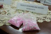 Pengawasan makanan jelang Idul Fitri di Padang dan Banda Aceh