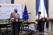Uni Eropa daftar hitamkan 86 individu dan perusahaan Belarus