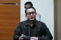 Biro Hukum KPK temui komisioner Komnas HAM terkait laporan pegawai