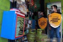 PKJS UI rekomendasikan larangan penjualan rokok batangan