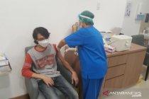 20 juta warga Indonesia terima vaksin COVID-19