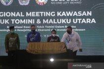 Bupati Gorontalo sebut Teluk Tomini memiliki banyak potensi