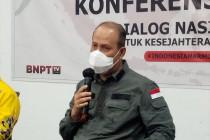 BNPT salurkan bansos bagi mitra deradikalisasi