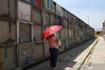 Meksiko catat 3.964 kasus baru COVID,192 kematian