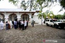 Aceh lapor penambahan 159 kasus baru COVID, total capai 17.376