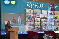 UNJ raih rekor dunia atas penyelenggaraan ICPESS