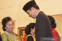 Guru Besar FIB UI Prof. Dr. Toeti Heraty Noerhadi tutup usia
