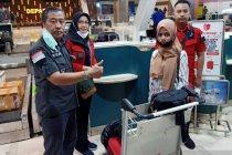 Imigrasi Sulsel mendeportasi dua WN Filipina