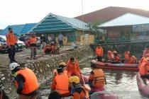 Tim SAR hentikan pencarian dua orang tenggelam di Danau Towuti