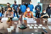BNNP Kaltara harapkan Malaysia komitmen dalam pemberantasan narkotika