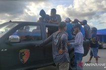 Belasan orang terjaring operasi premanisme di Ambon