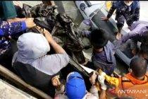 Nelayan Tarakan yang hilang ditemukan Basarnas dalam keadaan meninggal