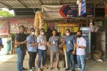Lindungi UMKM, BRINS gandeng Agen BRILink di seluruh Indonesia