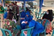 Kasus positif COVID-19 di Lampung bertambah 109 menjadi 19.592
