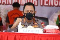 KBPP Polri dukung pembentukan Kampung Tangguh Narkoba