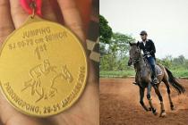 IPB University nilai profesi dokter hewan kuda belum banyak diminati
