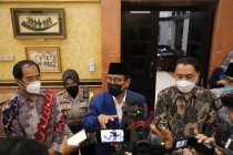 Ikatan Keluarga Madura dukung penyekatan di akses Suramadu