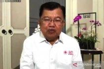 Jusuf Kalla ajak masyarakat jaga ketersediaan 5,5 juta kantong darah