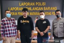 Kemarin, Peretas Mola TV hingga penangkapan terduga teroris