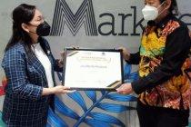 "Universitas Pancasila sabet \""bronze\"" Entrepreneurial Campus Award"
