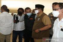 Pemkab Bangkalan buat akses khusus ke lokasi karantina UTM