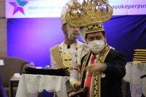 Perpusnas minta Lampung terus tingkatkan minat literasi masyarakat