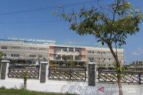 Ruang isolasi rumah sakit rujukan COVID-19 di Kulon Progo hampir penuh