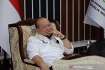 Ketua DPD apresiasi Polri gagalkan hampir 20 ribu kasus narkoba