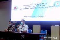 Poliban undang BNN bersih-bersih pejabat dari narkotika