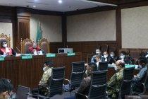 Sespri laporkan bank garansi pengekspor benih lobster ke Edhy Prabowo