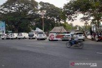 Oknum polisi gelapkan mobil rental di Pamekasan